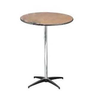 "30"" Highboy Tables"