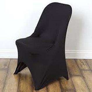 Spandex Folding (Black)