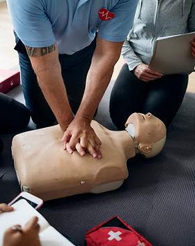 CPR Classes Near Me