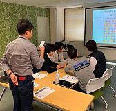 プロジェクトマネジメント(PM)研修_グループワーク
