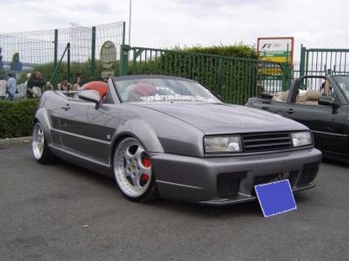 "Kit carrosserie large type ""GT"" Corrado"