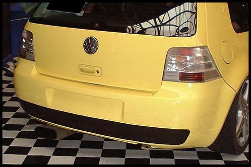 """Bouclier arrière type """"S3"""" Golf 4"""