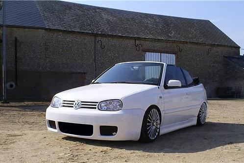 "Bouclier avant type ""R32"" Golf 4 cabriolet"
