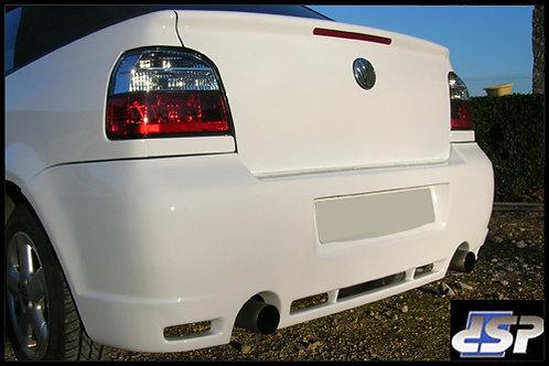 """Bouclier arrière type """"R32"""" Golf 4 cabriolet"""
