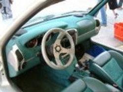 Tableau de bord type 996 Golf 2