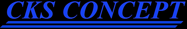 Logo CKS CONCEPT