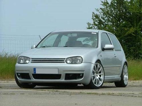 "Bouclier avant type ""RS6"" Golf 4"