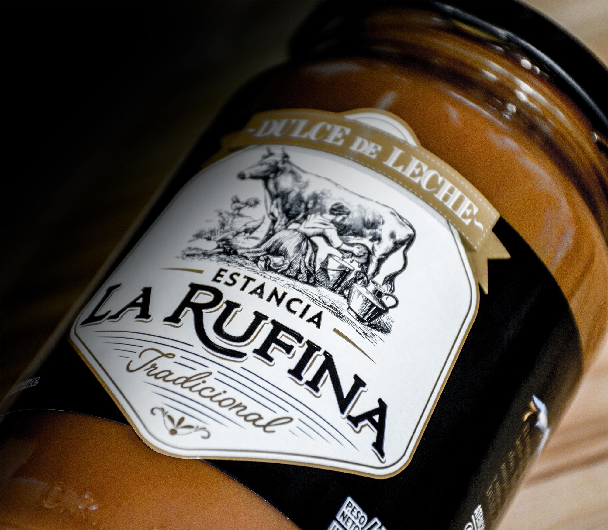 Estancia La Rufina