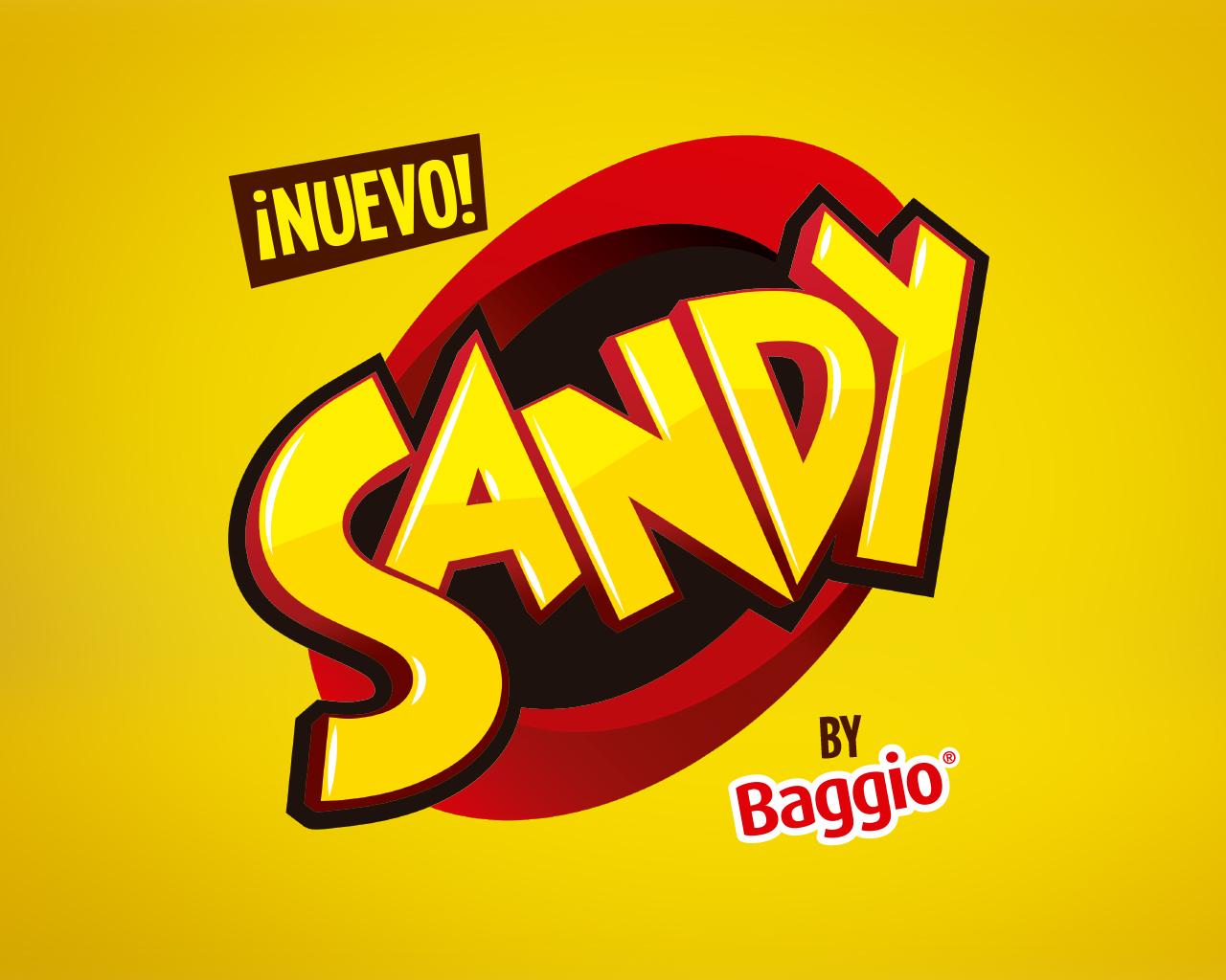 Sandy by Baggio