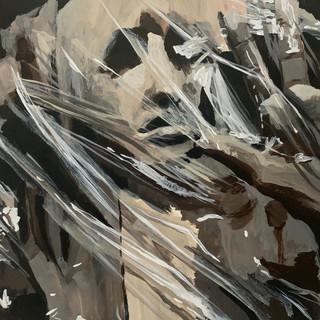 Figure in Wrap