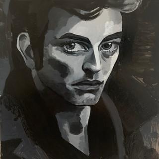 An Unironic Portrait of Edward Cullen