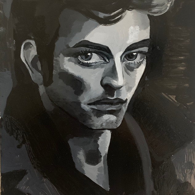 An Unironic Portrait of Edward Cullen