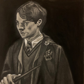 One Tom Riddle