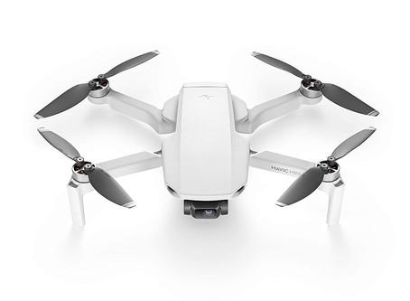Best DJI Mavic Mini Fly Drone
