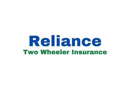 Reliance Insurance | Best Two Wheeler Insurance