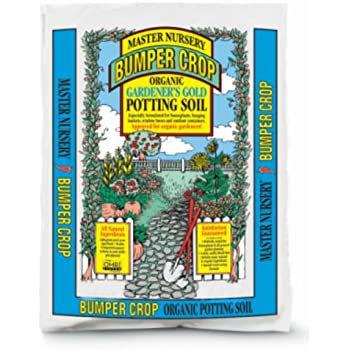 Bumper Crop Organic Garden Soil