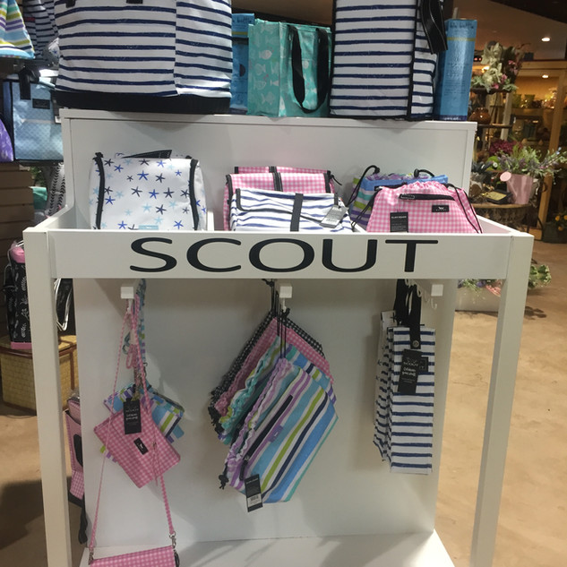Scout Collection 02