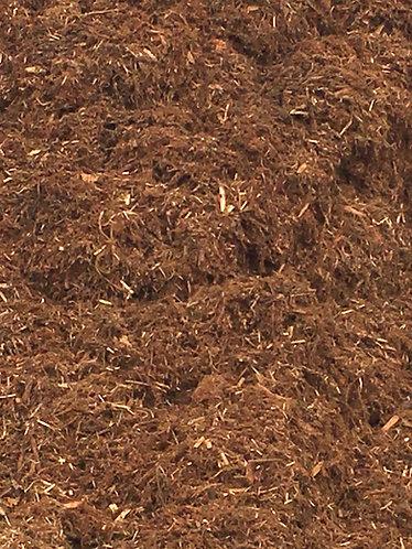 Cedar Mulch Natural