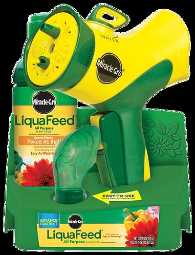 Miracle Gro Liqua Feed Starter Kit
