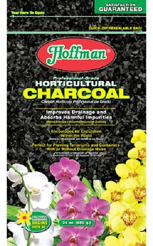 Charcoal, Horticultural