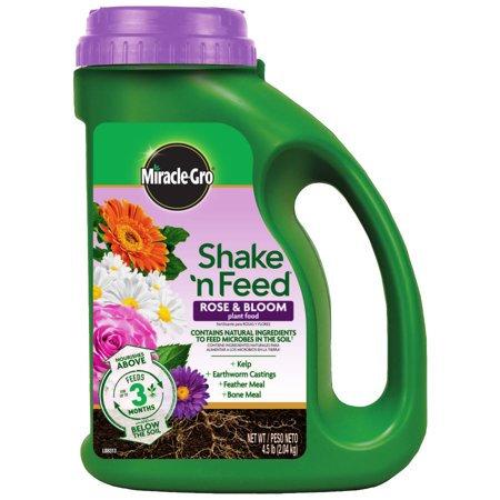 Miracle Gro Shake n' Feed Rose & Bloom