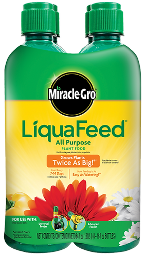 Miracle Gro Liqua Feed All Purpose