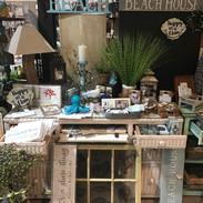 Beach Decor for your Shore House