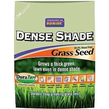 Dense Shade Grass Seed, Bonide