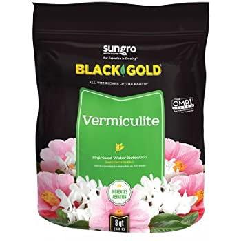 Vermiculite 8qt Bag