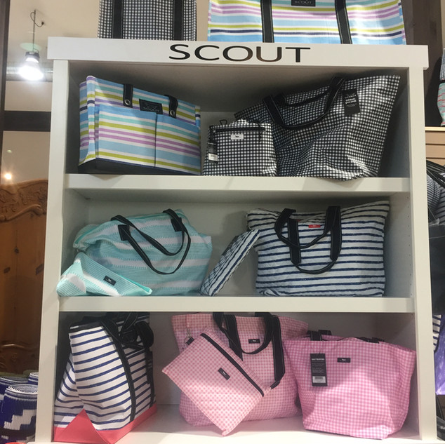 Scout Collection 03