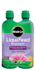 Miracle Gro Liqua Feed Bloom Buster