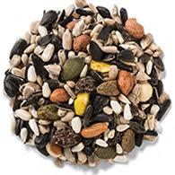 Nut n' Berry Bird Feed