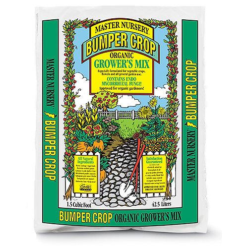 Bumper Crop Organic Grower's Mix (1.5 Cu)