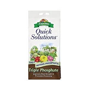 Triple Phosphate, Espoma