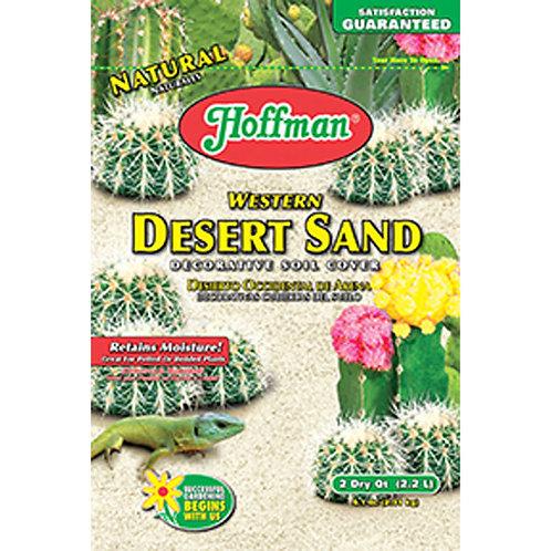 Desert Sand, Western