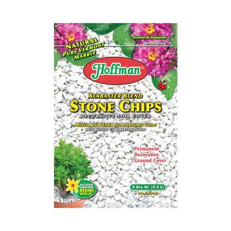 Stone Chips, Alabaster Blend