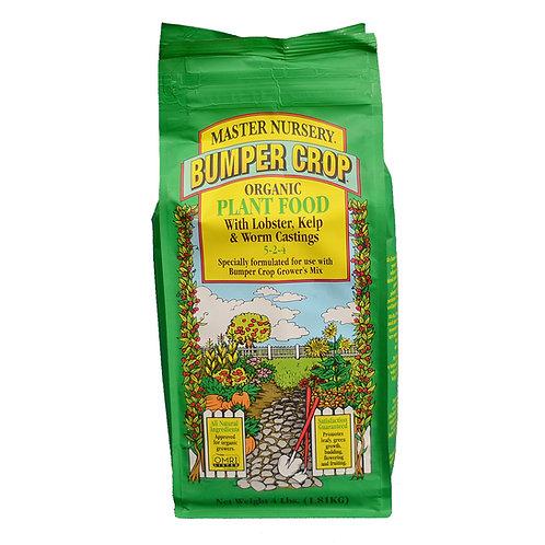 Bumper Crop Organic Plant Food