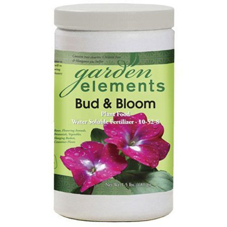Bud & Bloom Fertilezer