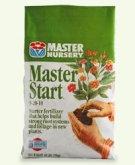 Master Start, Master Nursery