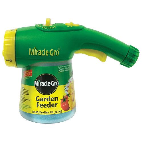 Miracle Gro Garden Feeder