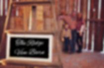 West Mihigan Wedding Barn Venue