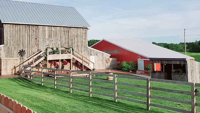 micigan barn venue