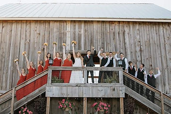 Kent City Wedding Barn