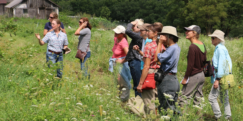 WestCentral Spring Into Conservation! Kickoff