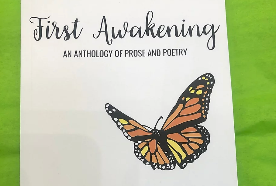 First Awakening An Anthology of Prose and Poetry