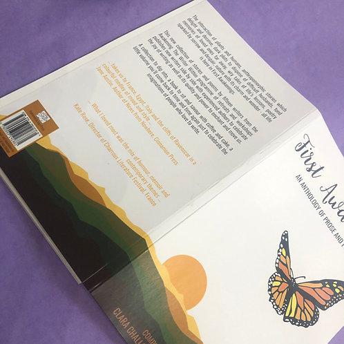 First Awakening; an ATWW anthology