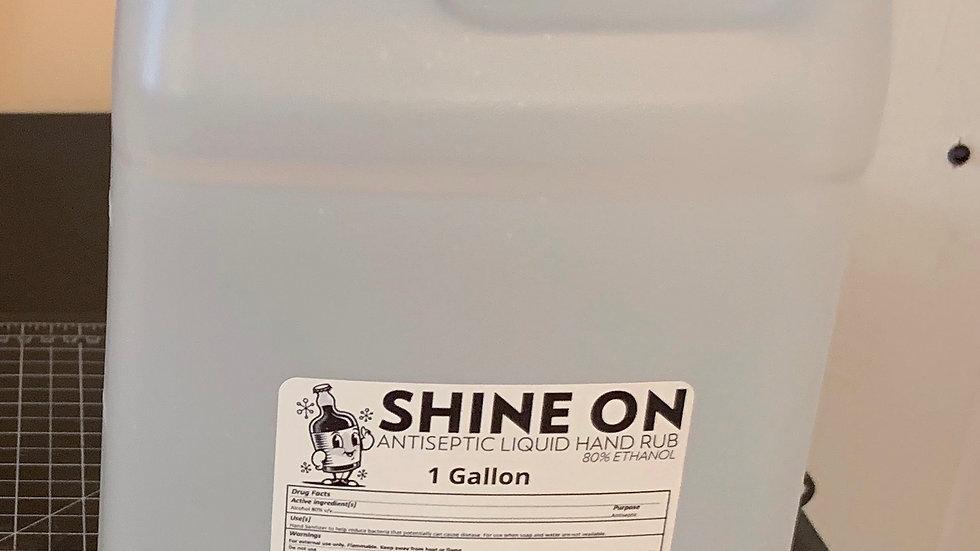 Shine On Gallon