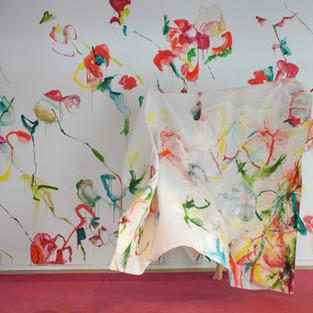 les nominées 2020 du prix du dessin contemporain des Beaux-Arts de Paris