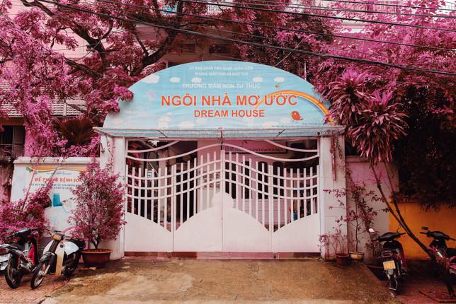 vietnamese dreamscape - dreamhouse