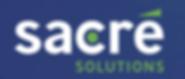 Logo Sacré Solutions
